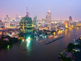 新金新 - 精選泰國旅遊
